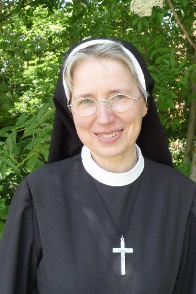 Schwester Johanni