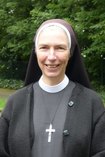 Schwester Paulis